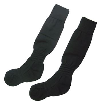 Picture of Beast Soccer Socks 920 Adult Black