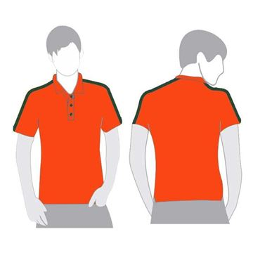 Picture of Beast Polo Shirt Style 632 Blank