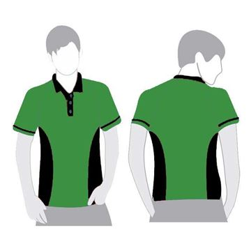Picture of Beast Polo Shirt Style 636 Blank