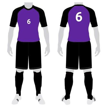 Picture of Soccer Kit Style WB218C Clubs Special