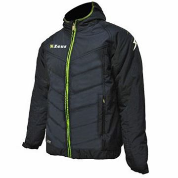 Picture of Zeus Jacket Ulysse Blank