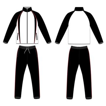 Picture of Sport Suit Style 811 Custom