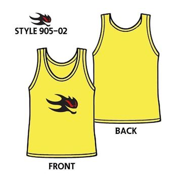 Picture of Training Vest Style 90502 Custom