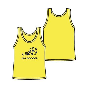 Picture of Training Vest Style A3S 90502 Custom