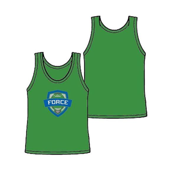 Picture of Training Vest Style CLF 90502 Custom