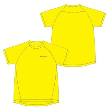 Picture of Sport Tee Shirt Style 624M Custom