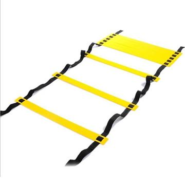 Picture of FSC Agility Ladder 4 Meters with 8 Rungs