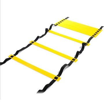 Picture of FSC Agility Ladder 6 Meters with 12 Rungs