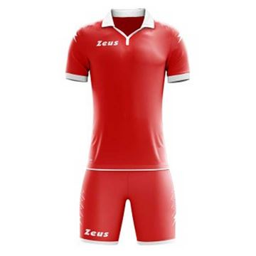 Picture of Zeus Soccer Kit Scorpion Blank