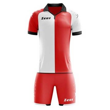 Picture of Zeus Soccer Kit Gryfon Blank