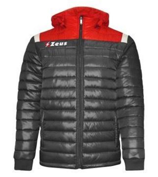 Picture of Zeus Jacket Vesuvio Blank