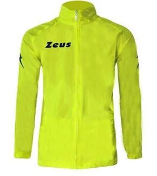 Picture of Zeus Rain Jacket Rain Blank