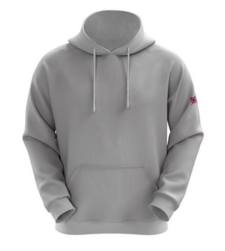 Picture of Zeus Hooded Pullover Ultra