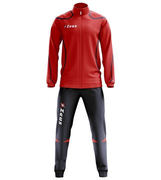 Picture of Zeus Training Suit Fauno Blank
