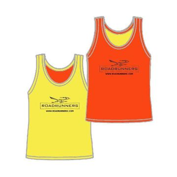 Picture of Training Vest Style ROA 90502R Custom